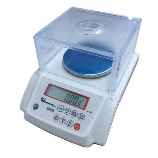 Dikomsan HT-SA 600 / 0.01 gr | Onaylı Eczane ve Kuyumcu Terazisi